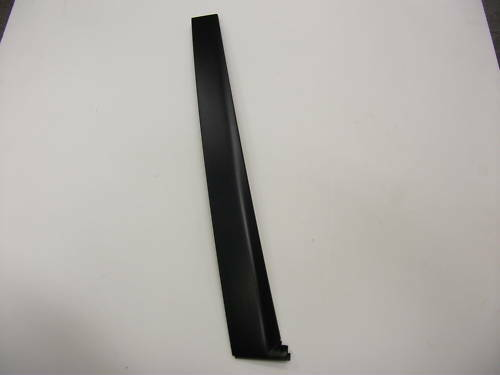 Honda civic pass side door pillar trim 72430 s00 a00 r ebay for 1993 honda civic window trim
