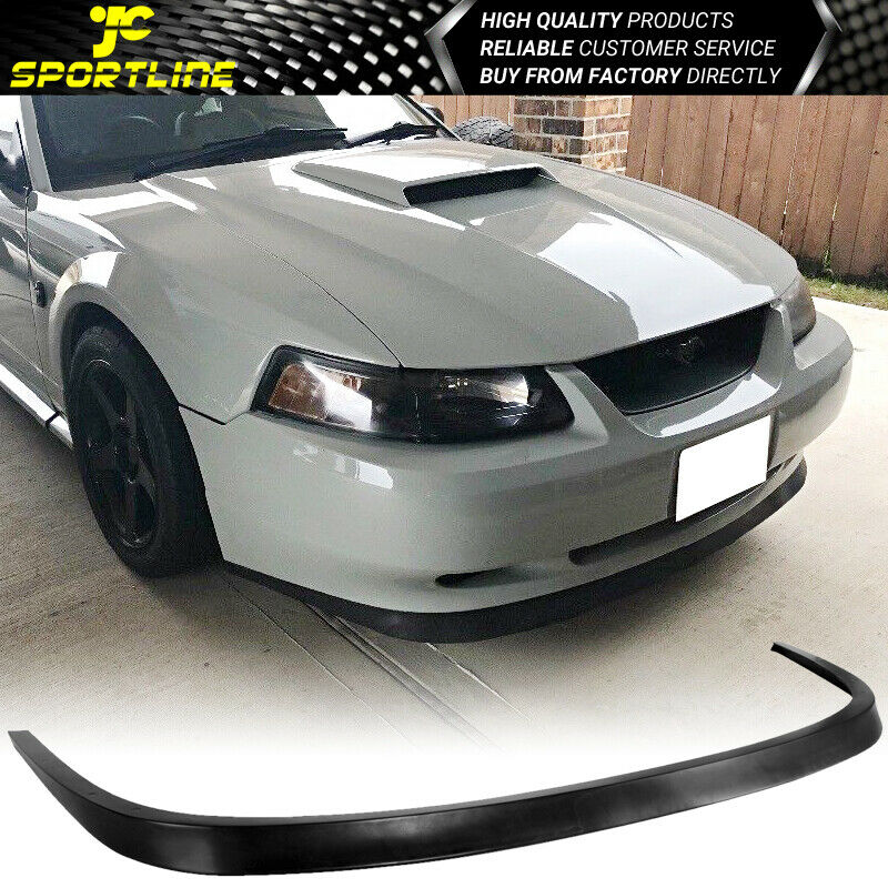 99 Ford Mustang: Fit 99-04 FORD Mustang GT SVT OE Style V6 V8 Front Bumper