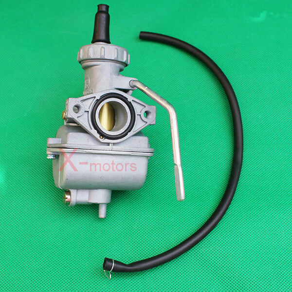Dirt Bike Carburetor Parts : Carburetor for honda xr r pit dirt bike