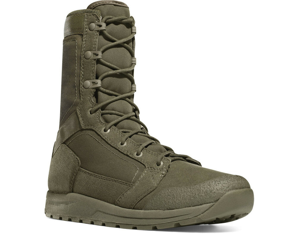 Danner Tachyon 8 Quot Sage Green Boots 50132 New All Sizes Ebay