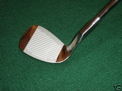 Bandit Quot No Shank Quot Wedge Designed After Jerry Barber F2 Ebay