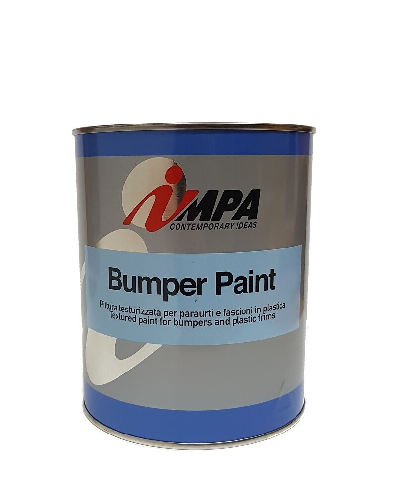 1l black plastic paint used for all plastics bumpers. Black Bedroom Furniture Sets. Home Design Ideas