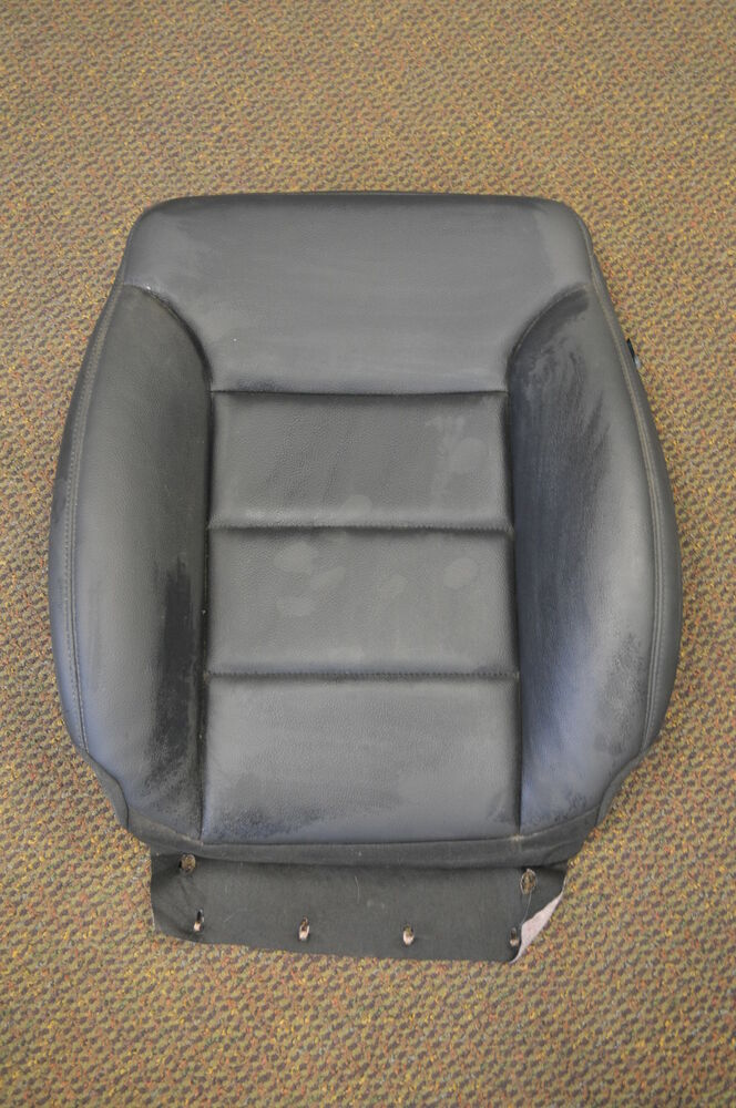 Mercedes benz front left seat cushion cover ml350 ml500 for Mercedes benz car seat cushion