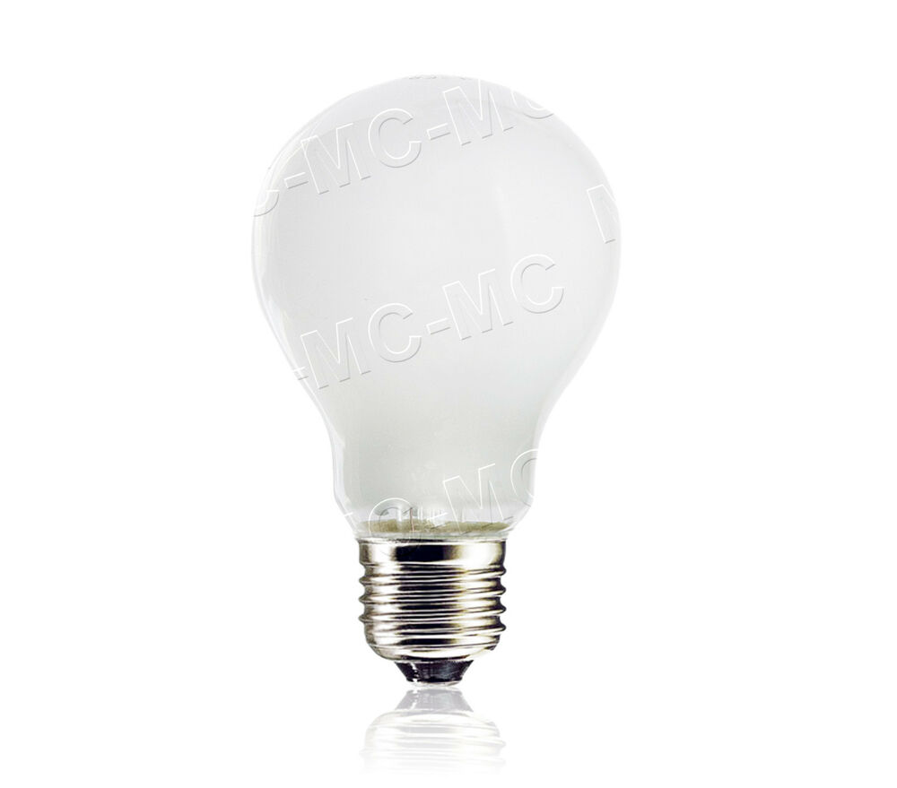 e27 globe light bulb 40w 60w 100w gls pearl warm white edison screw lamp ebay. Black Bedroom Furniture Sets. Home Design Ideas