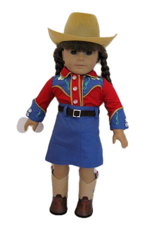 molly doll meet outfit for girls