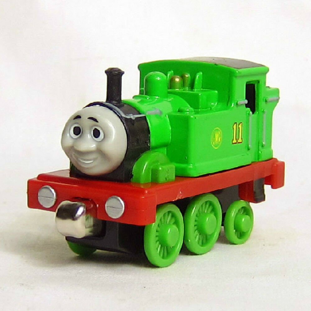 Toys And Friends : Thomas friends magnetic metal toy the engine train