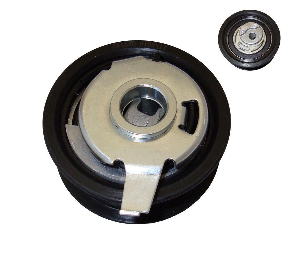 New Engine Timing Belt Tensioner Roller For Vw Beetle Golf