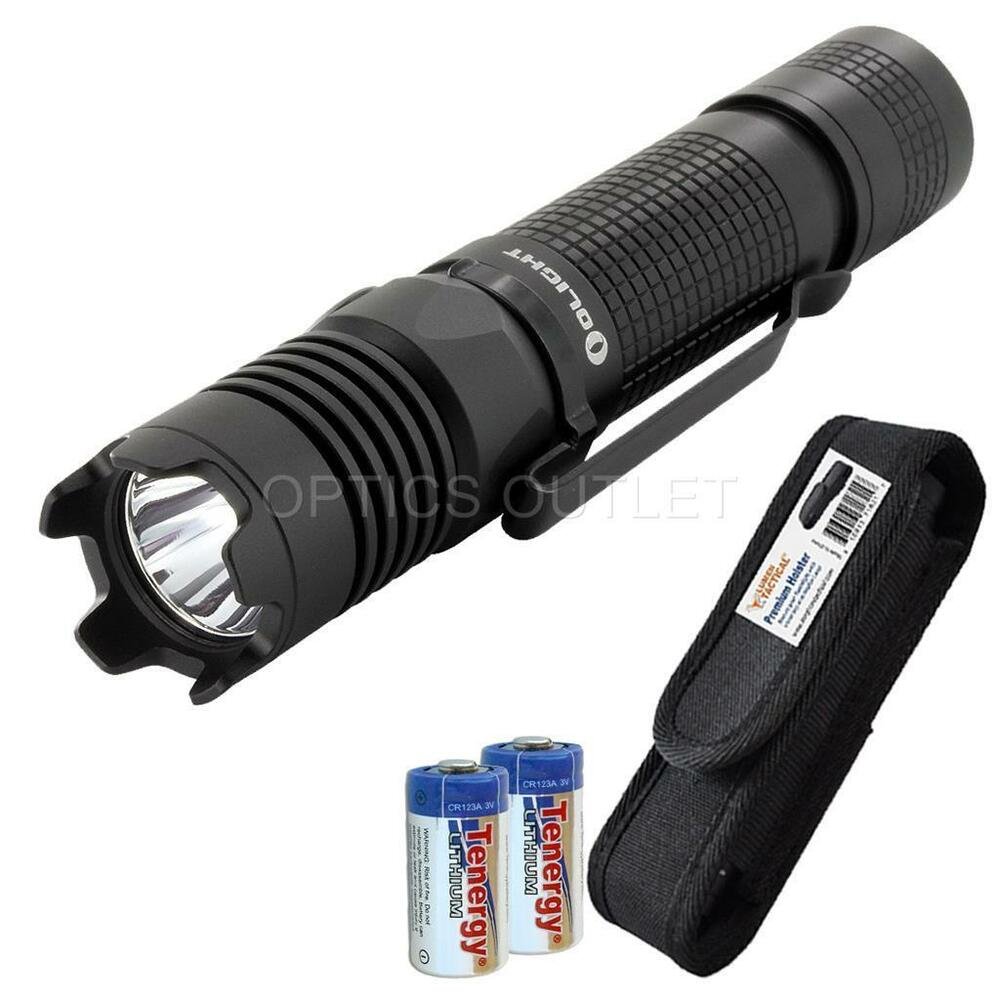 olight m1x striker compact cree xm l2 led flashlight 1000 lumens m18 upgrade ebay. Black Bedroom Furniture Sets. Home Design Ideas