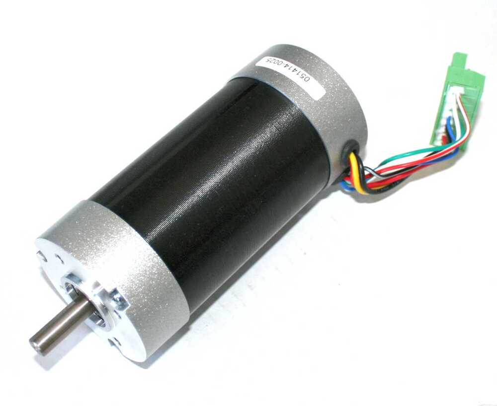 High speed torque brushless dc motor 28m126 ebay for Large brushless dc motors