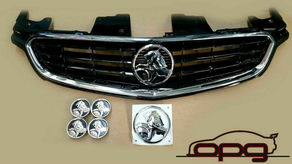 grille boot wheel caps combo vf ss chevrolet to. Black Bedroom Furniture Sets. Home Design Ideas
