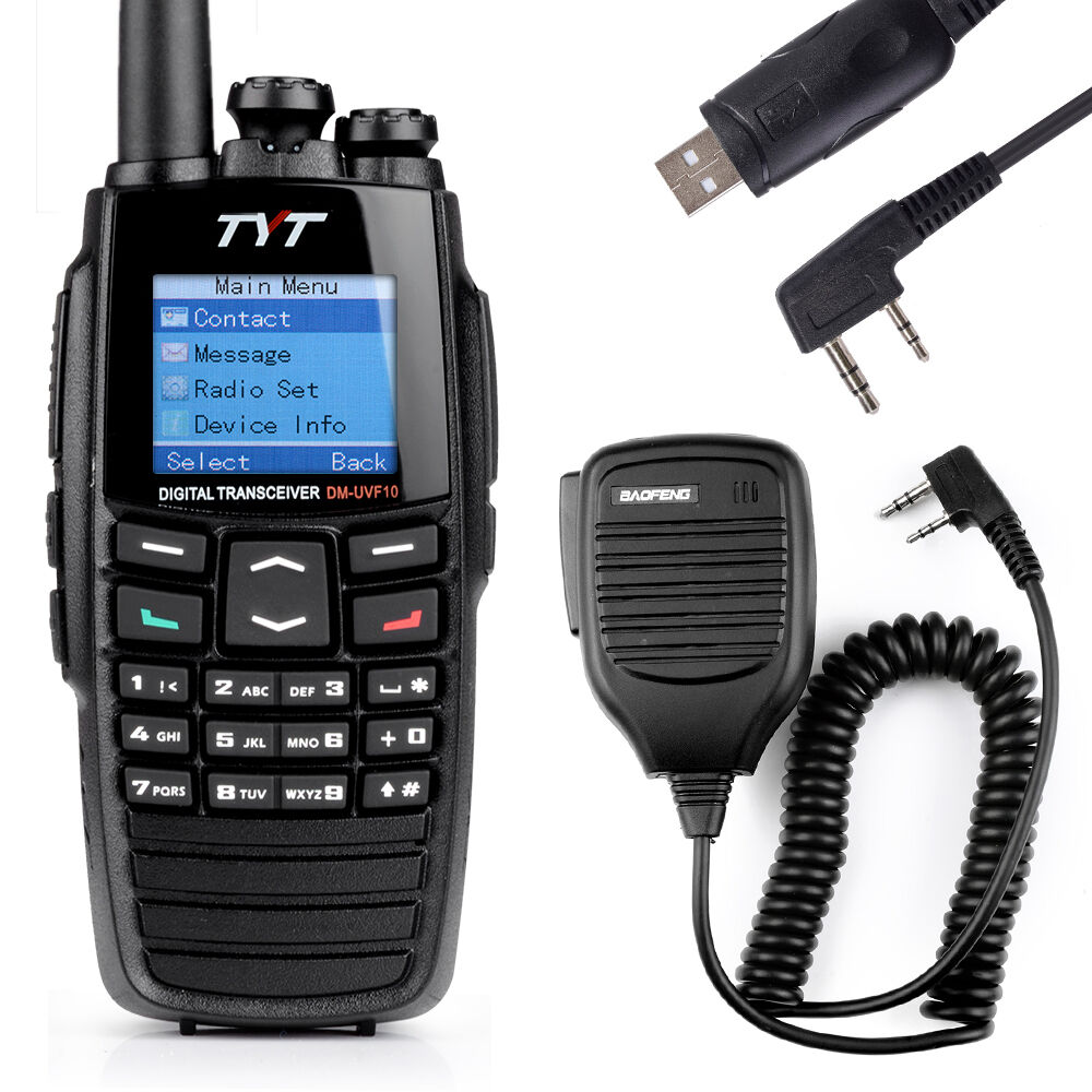 What is amateur transceiver handheld are not