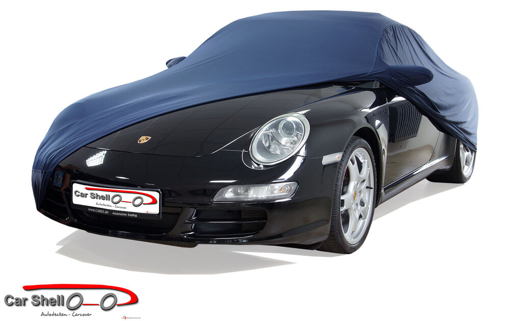 passform autodecke autogarage car cover f r porsche. Black Bedroom Furniture Sets. Home Design Ideas
