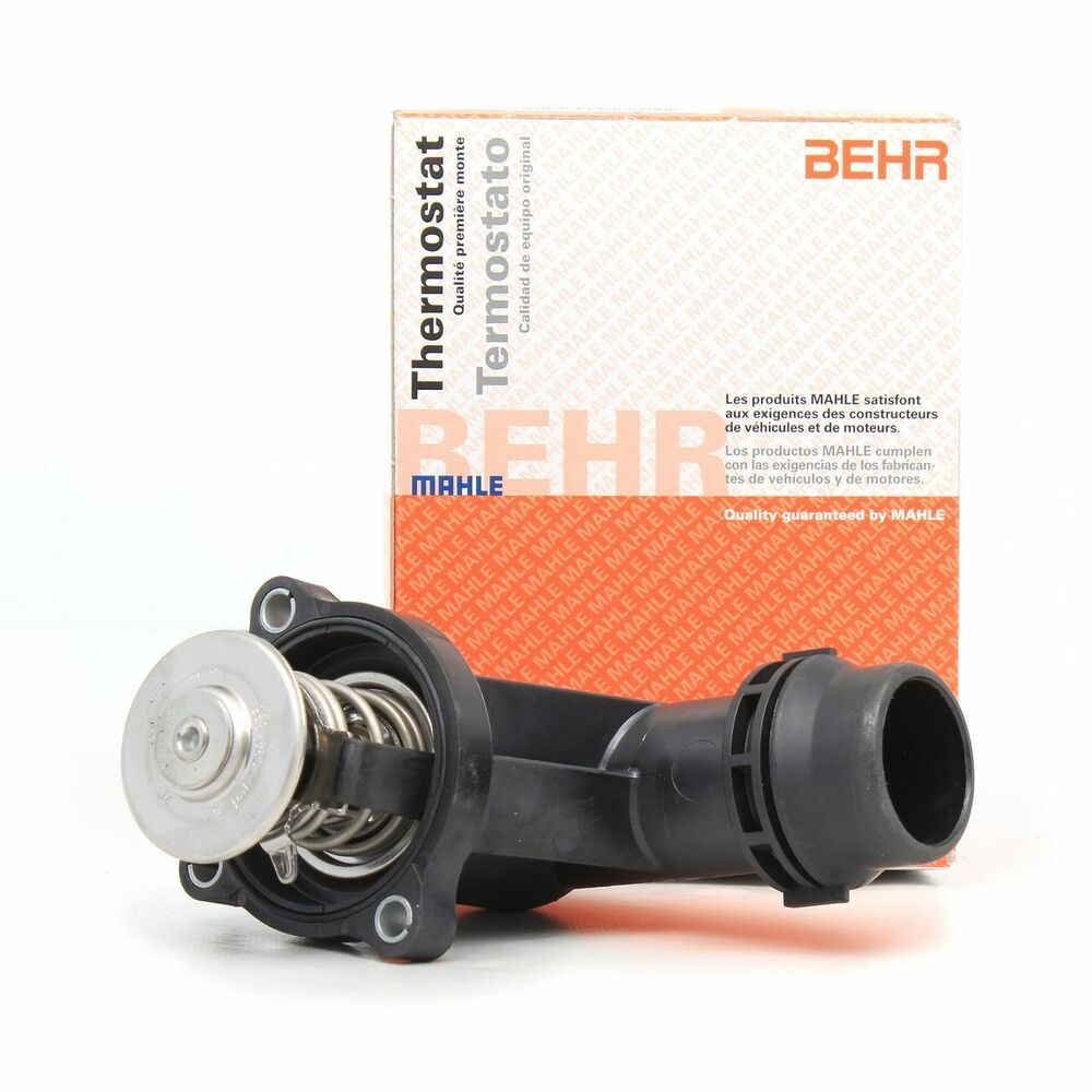 behr mahle thermostat tm15105 bmw 3er e46 316i 318i 5er e60 520i z3 e36 1 9 ebay. Black Bedroom Furniture Sets. Home Design Ideas