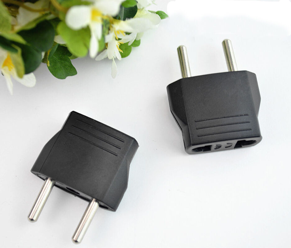 Electrical Home Charger Wall Ac Plug Adapter Converter Us