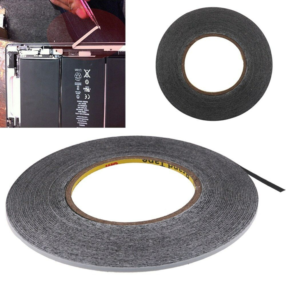 3m Sticker Tape 3mm Double Side Adhesive For Repair
