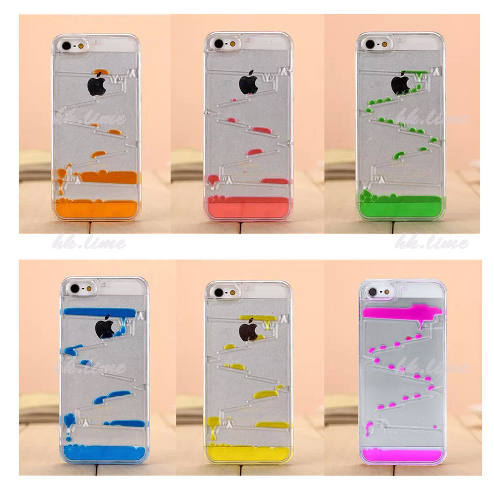 Drip drop game liquid phone case back cover skin for for Grove iphone 4 case