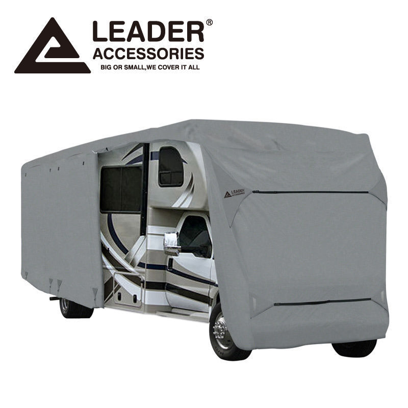 Leader Accessories Class C Rv Cover Fits Motorhome 23 39 26