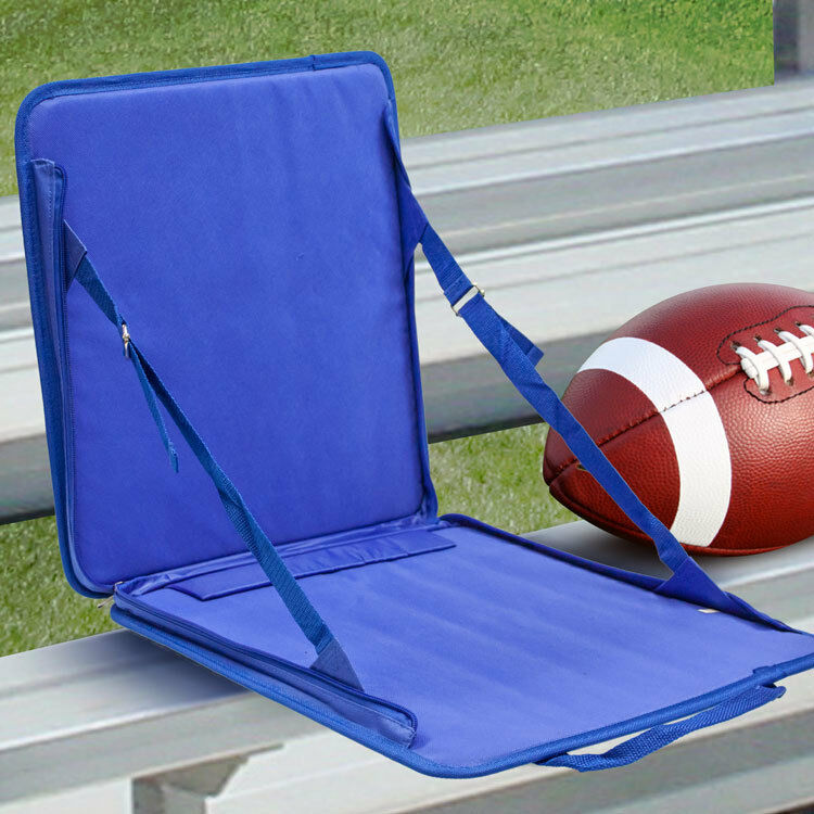 Folding Stadium Seats Comfortable Bleacher Chair