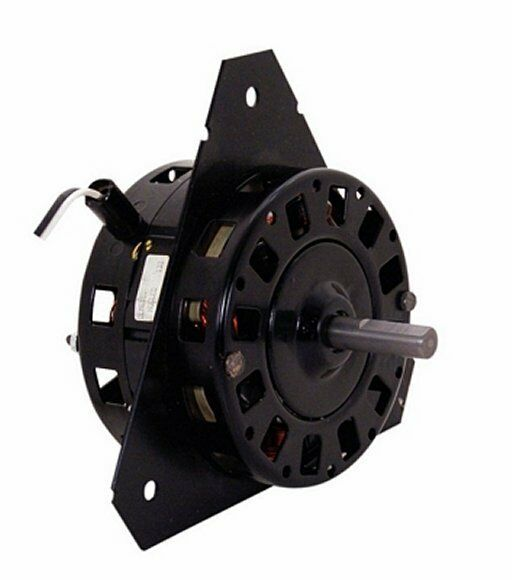 Attic Fan Motor : Lomanco power vent attic fan motor hp rpm v