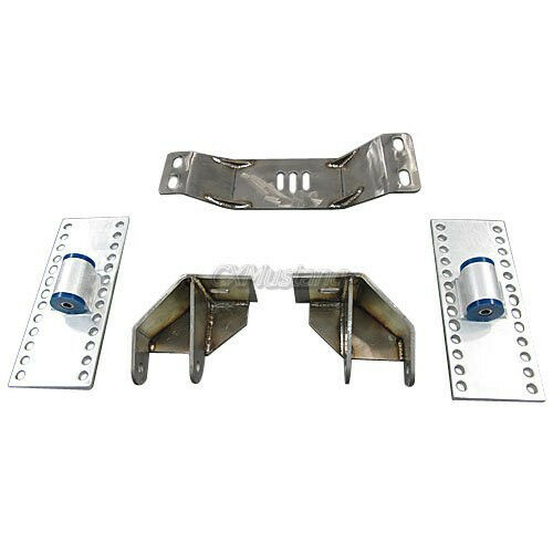 Ls1 Engine Transmission Package: CXRacing LS1 Engine Automatic Transmission Mount Kit For