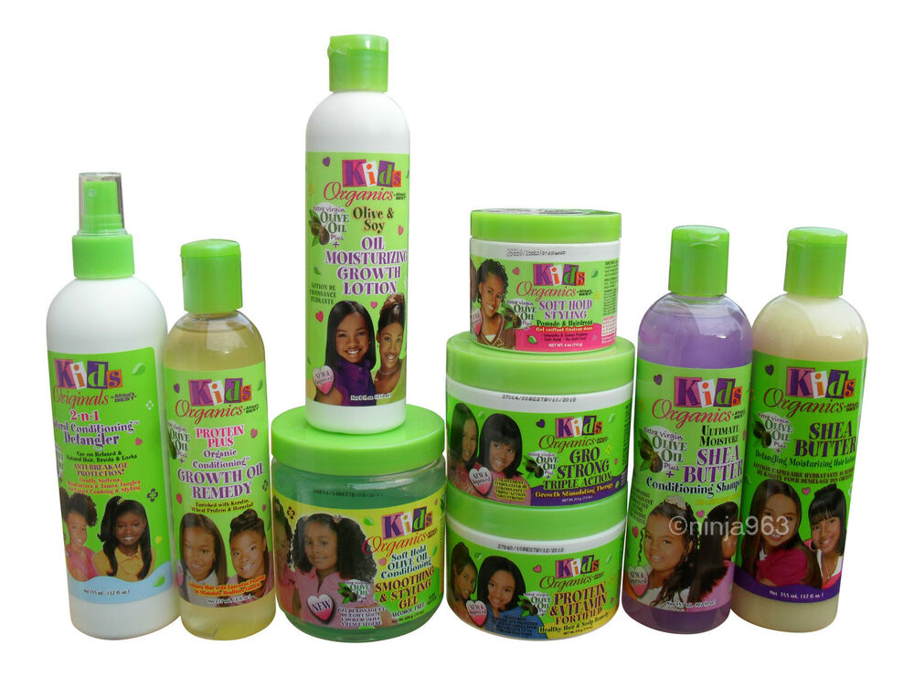 styling products for hair organics by africa s best hair products ebay 8968
