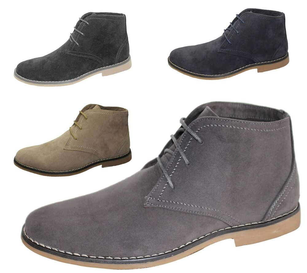 Boots for men will be the style stars of your cool weather wardrobe. Explore our collection of leather, suede and faux leather boots from popular brands. When buying men's boots, always keep your individual taste, profession and .