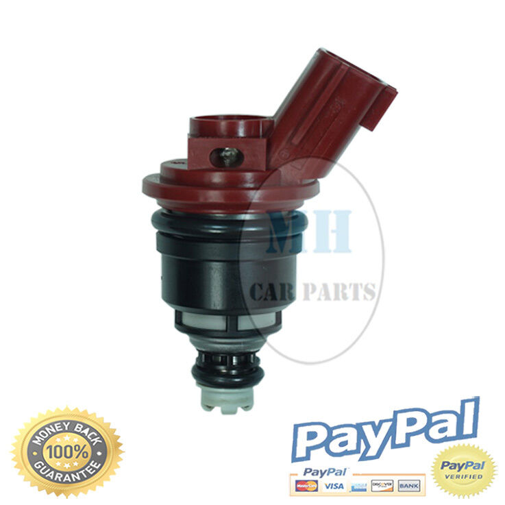 New A46 00 Fuel Injector For 92 99 Nissan Maxima Infiniti