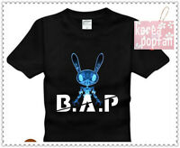 B.A.P BAP Best Absolute Perfect baby KPOP BAP SAME STYLE T-SHIRT TEE NEW
