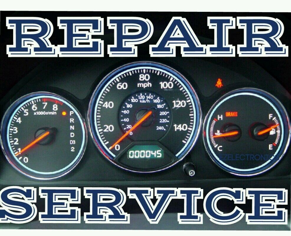 2004 Honda Civic Hybrid >> Honda Civic Speedometer 2001 02 2003 2004 2005 instrument ...