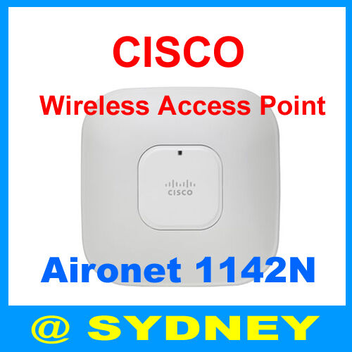 Cisco Aironet 1100 Wireless Access Point manual