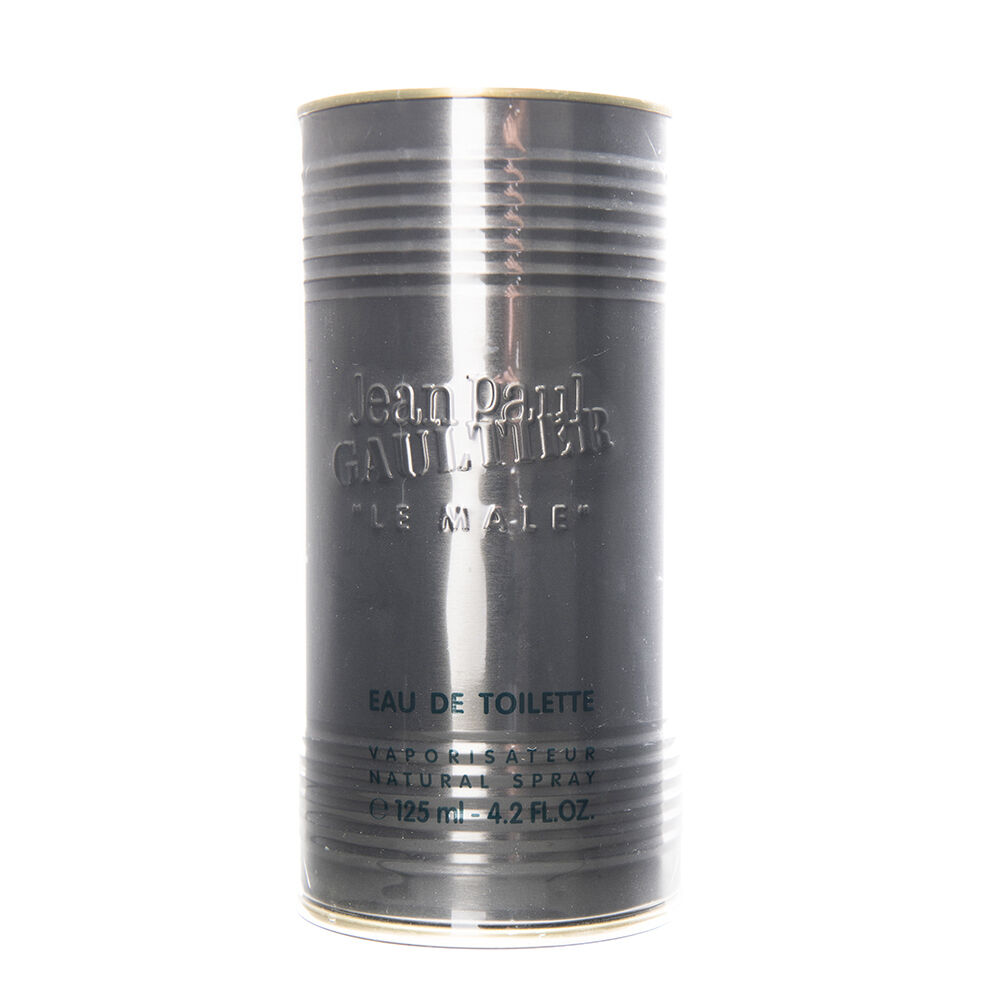 Jean paul gaultier le male 125ml edt 100 original - Jean paul gaultier puissance 2 ...