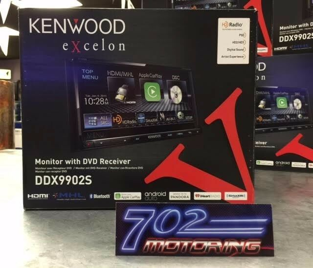 new mirrorlink kenwood excelon ddx9902s apple carplay. Black Bedroom Furniture Sets. Home Design Ideas