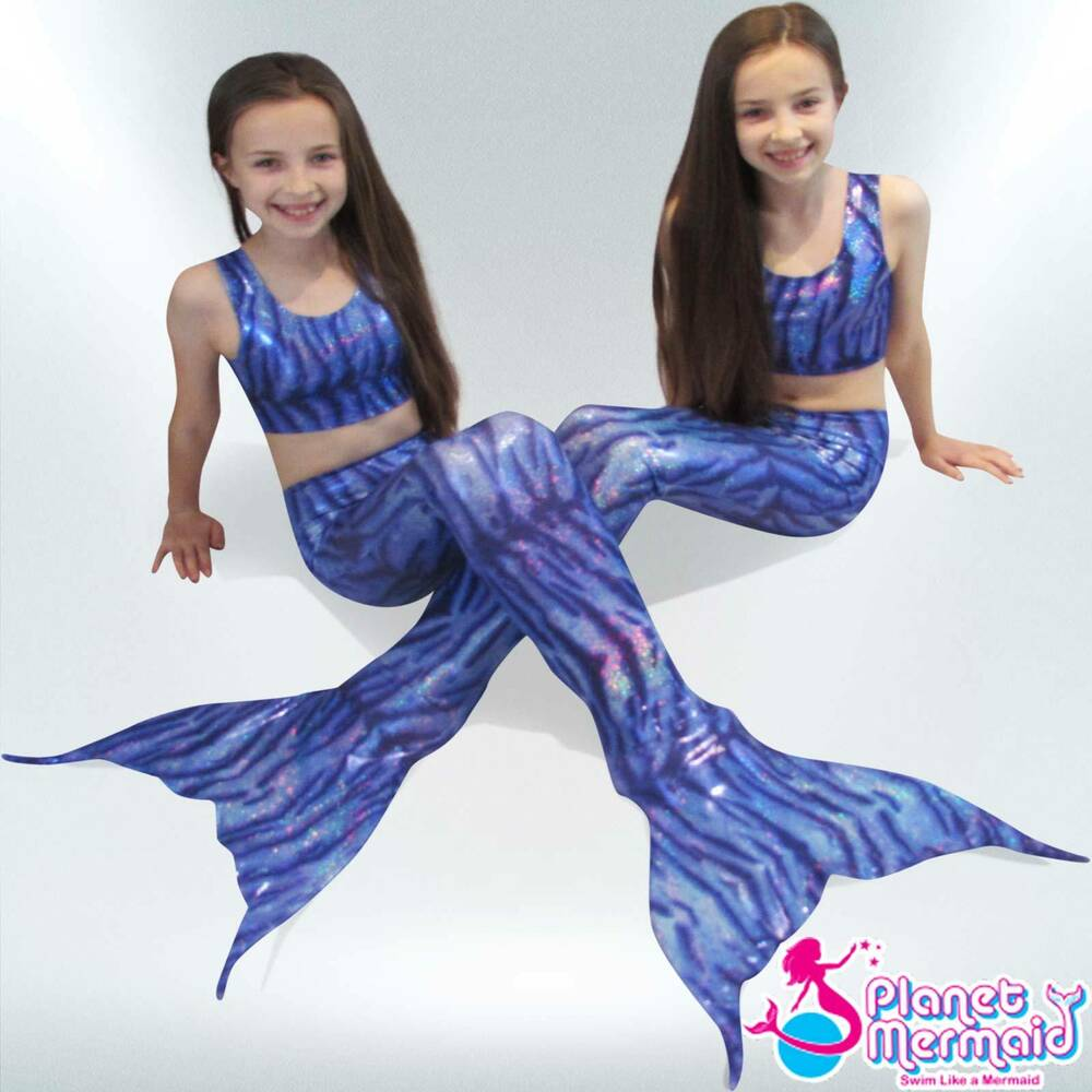 how to make a mermaid tail real