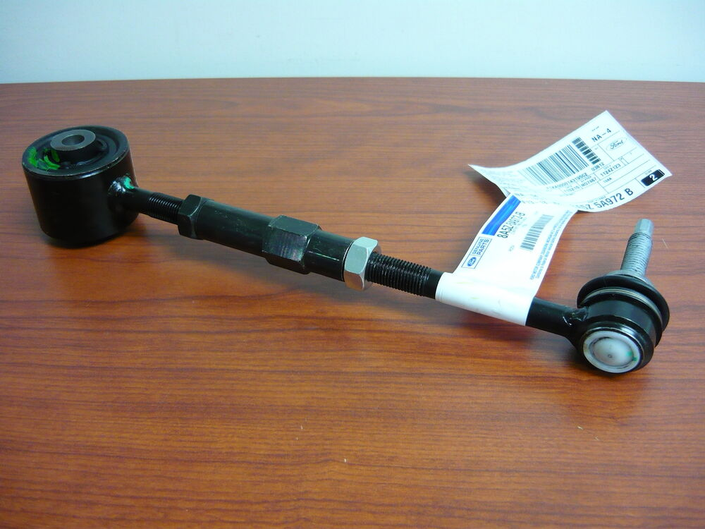 S L on Lincoln Ls Rear End Link