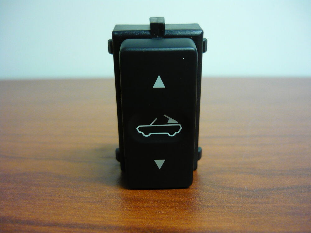 FORD    OEM 0514    Mustang       Convertible       Top   Switch