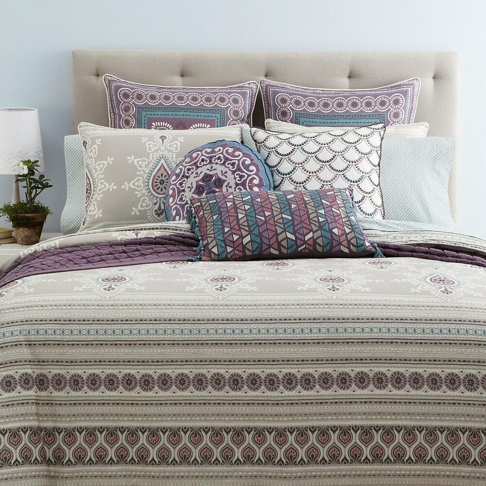 Sky Comforter Cover Set Full Queen Ebay