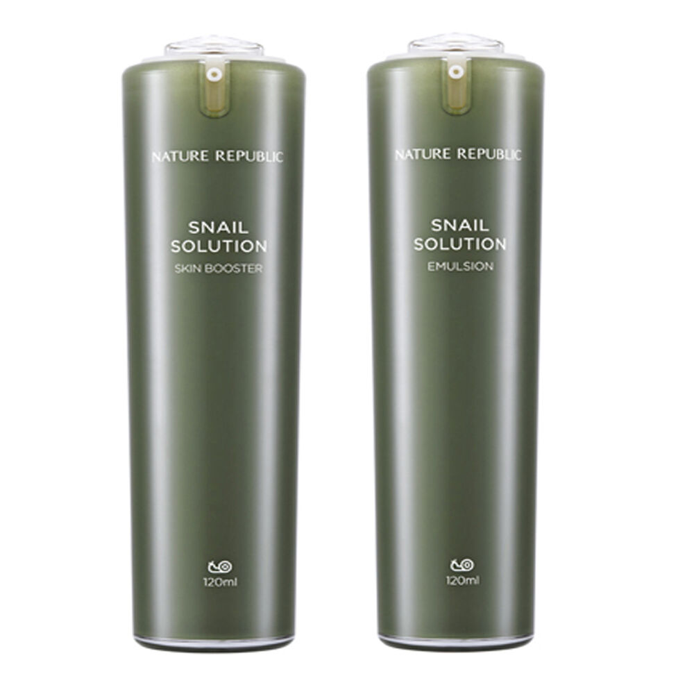 Nature Republic Advanced Cell Boosting Essential Skin