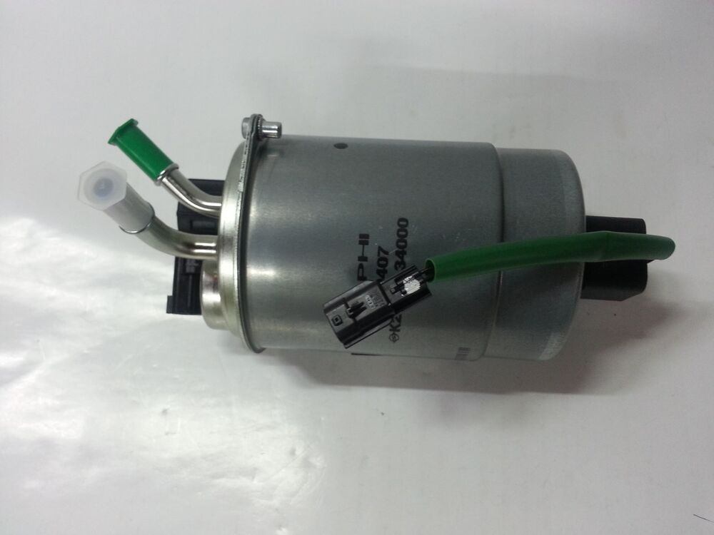 Genuine Fuel Filter For Ssangyong Korando C  Actyon Sports