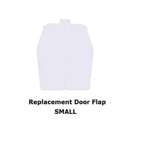 Replacement Dog Door Flap Small