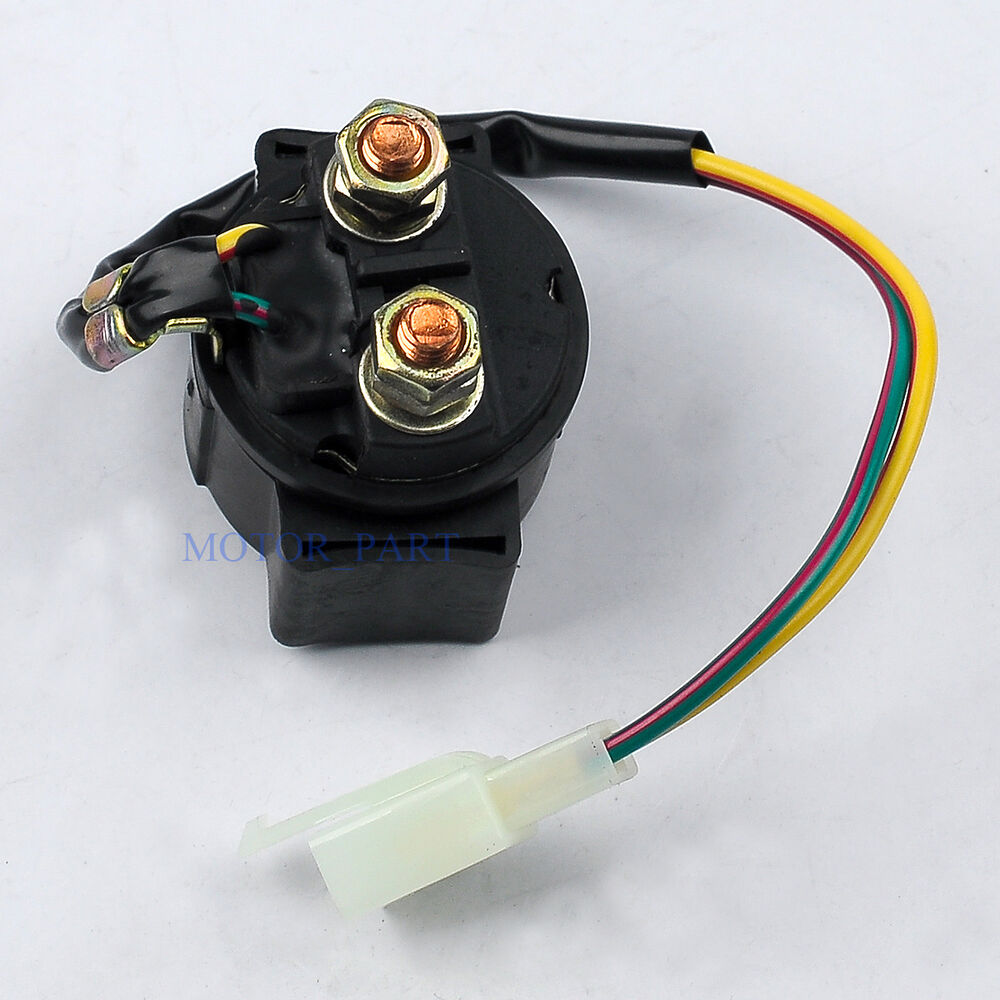 S L on Gy6 150 Parts