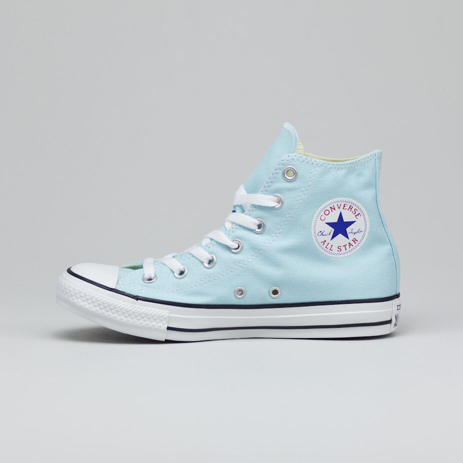 Details about Converse Kids  Youth C T A S Hi Trainers new in Box UK Size  10 ad58e121b