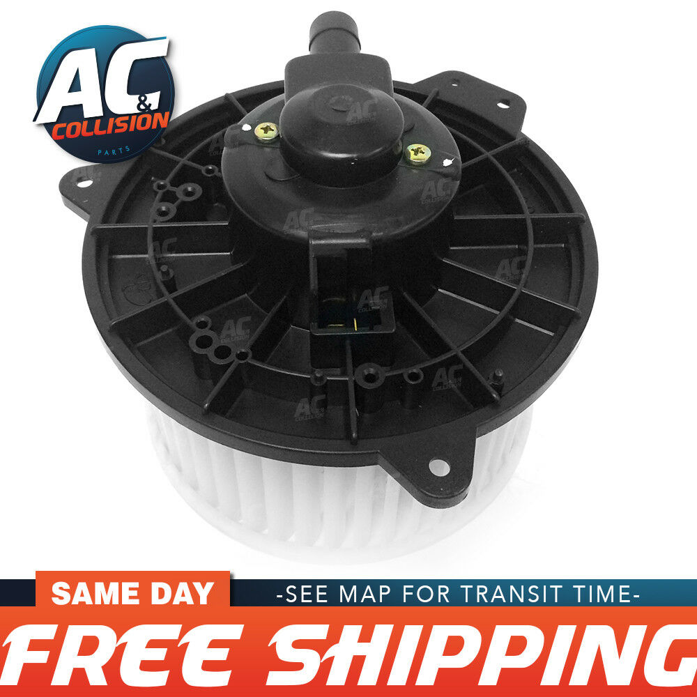 Mzb001 ac heater blower motor for mazda protege 5 ebay for Buy ac blower motor