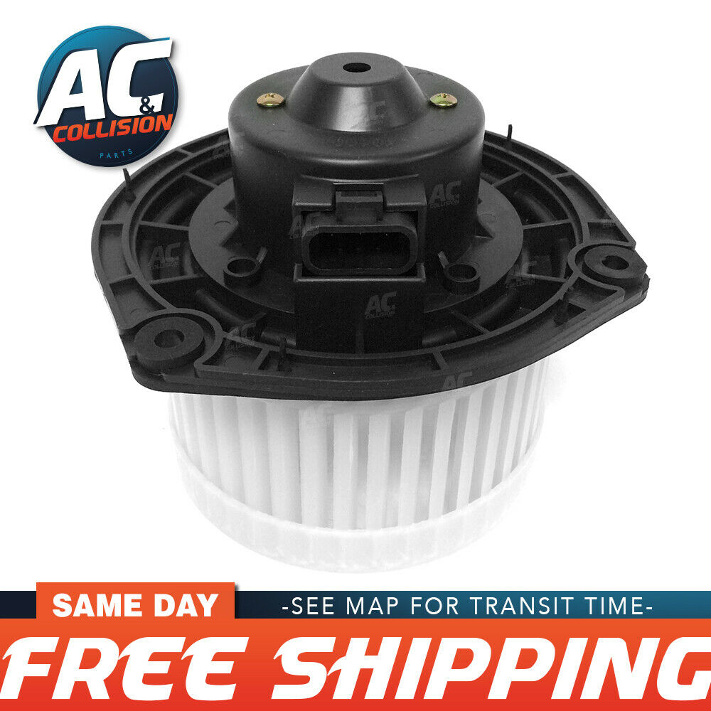 ... Blower Motor for Buick LeSabre Cadillac DeVille 2002 2005   eBay