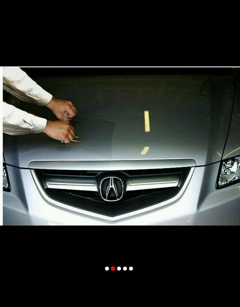 Car Clear Paint Protector Film Door Edge Scratch Film