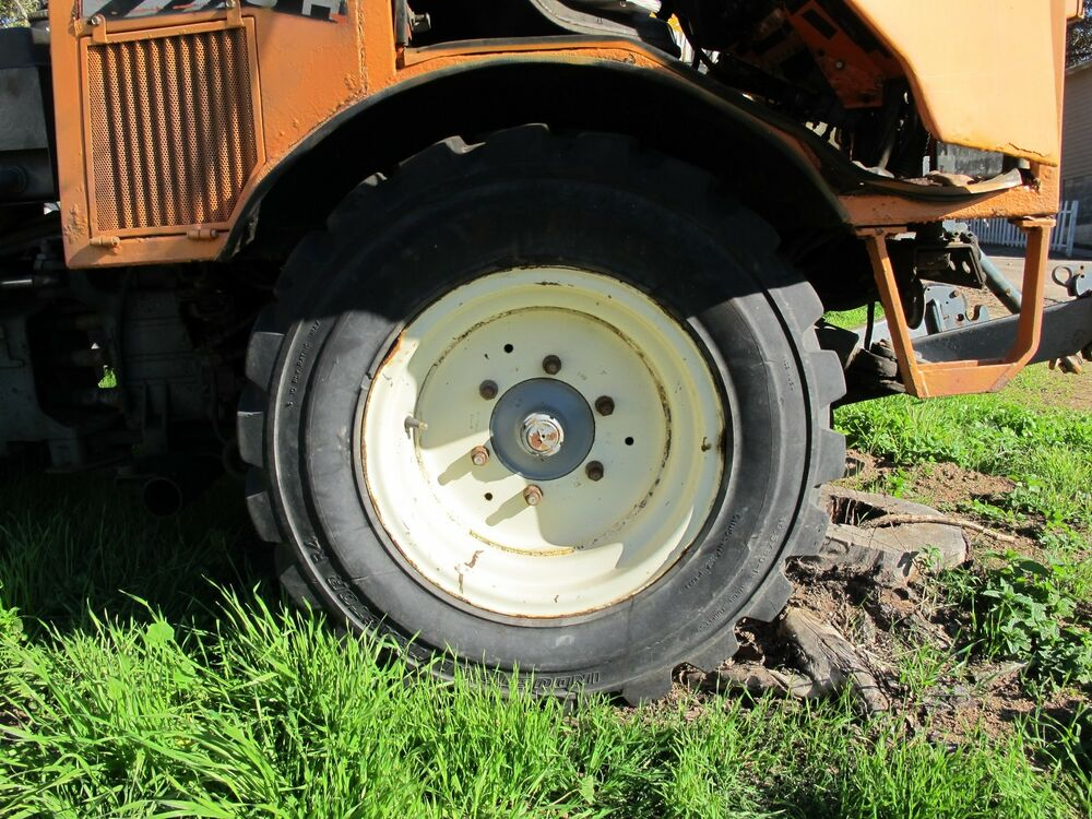 Uses Of Four Wheel Tractor : Wheels and tires for holder c h tractor ebay