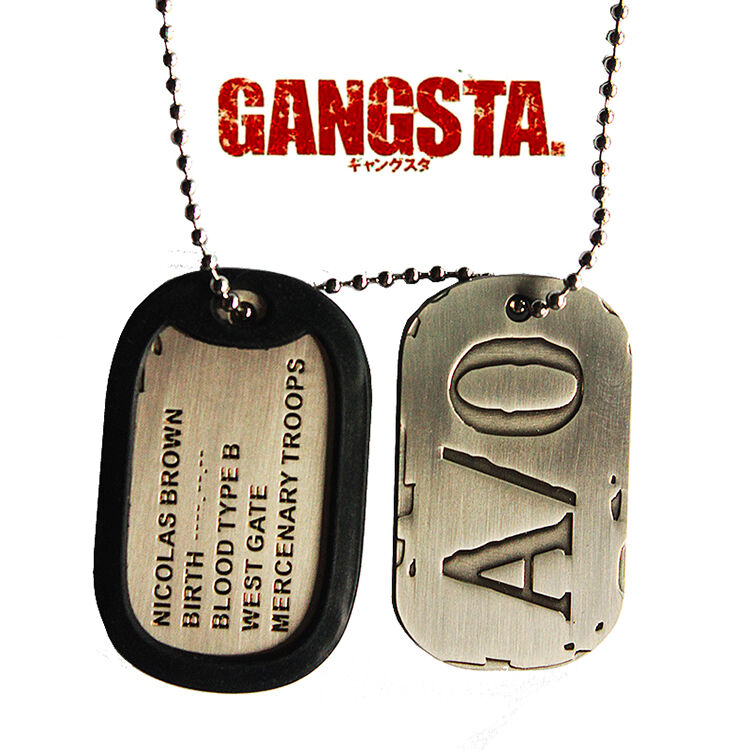 Make Military Dog Tags