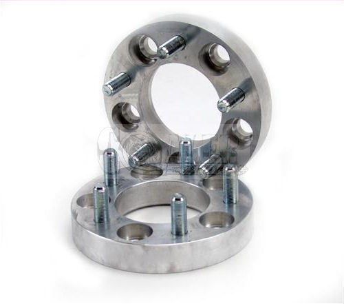 """2 X 3"""" inch 5x4 75 5x120 7 Wheel Spacers Adapter 73 1 mm"""