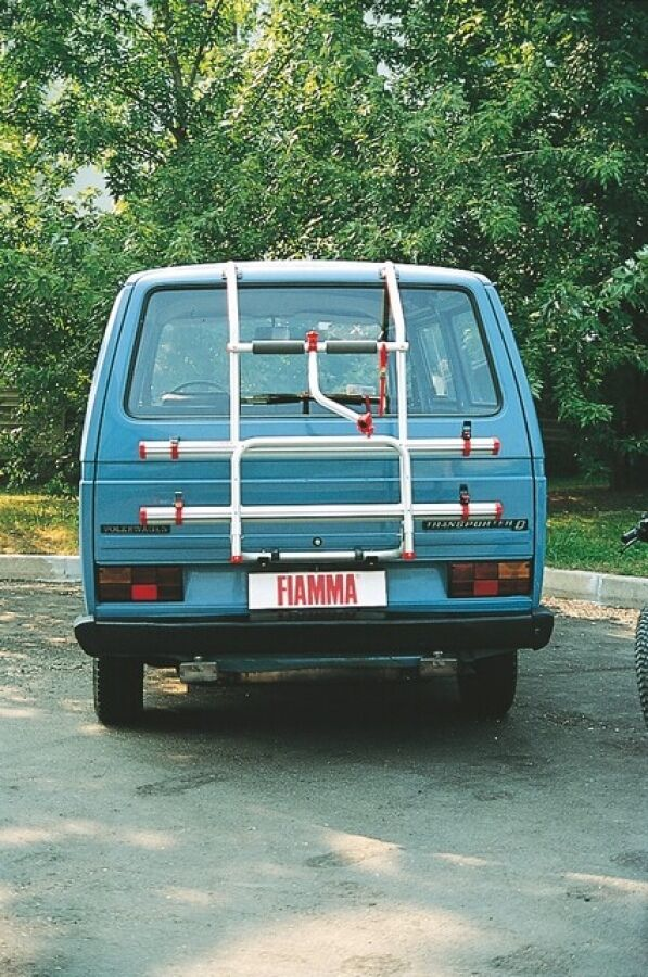 Fiamma Carry Bike Cycle Rack Vwt3 Vw T25 After 1980