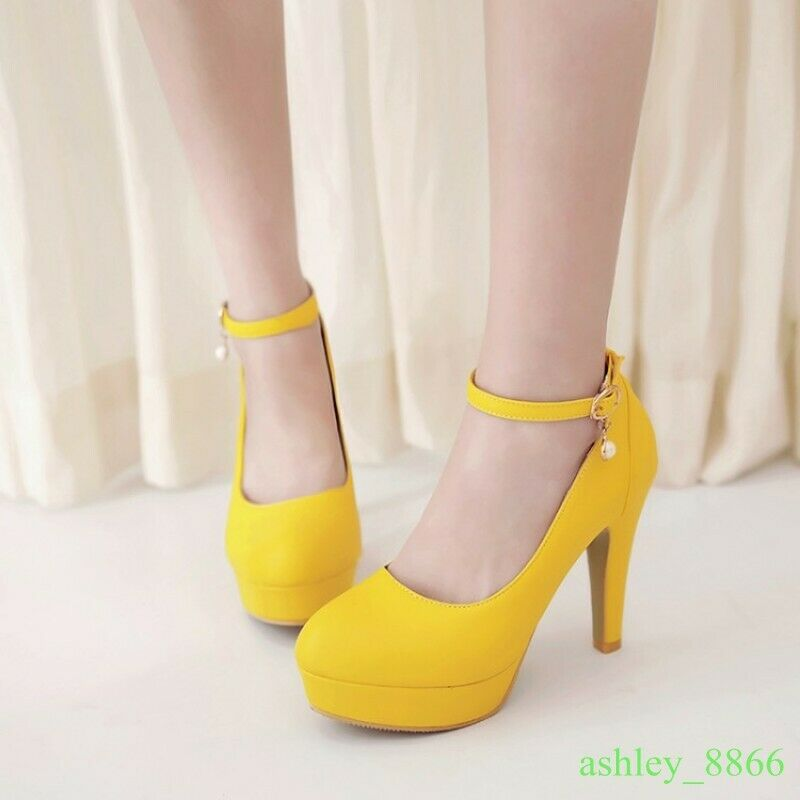 Plus Size Shoes For Wedding