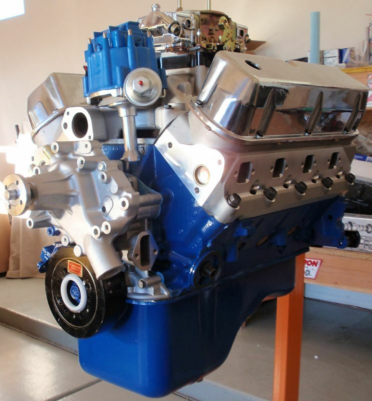ford 302 crate engine  ford  free engine image for user